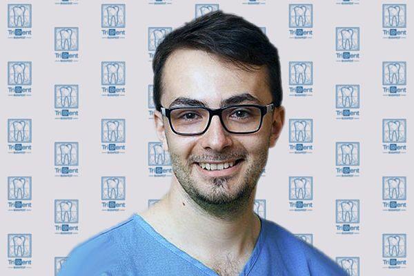 Dr. Nagy Bálint