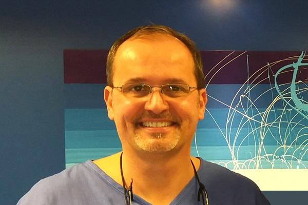 Dr. Tóth György M.Sc., MOM