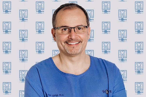 Dr. George Tóth M.Sc. MOM