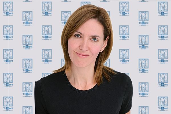 Dr. Petra BORBELY DDS, M.Sc.