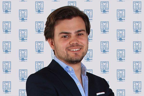 Dr. Mark KERESZTURI, DDS